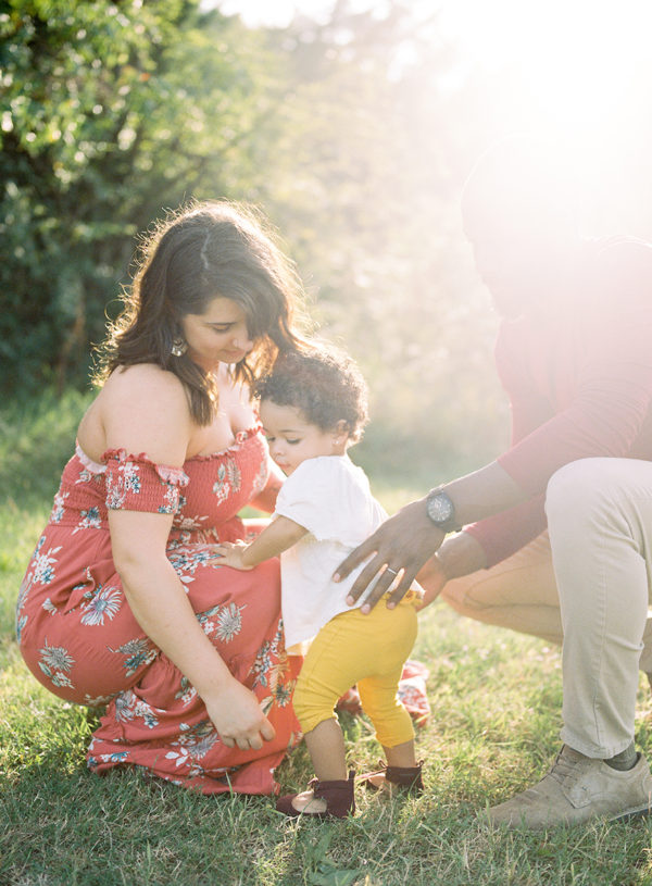 Cora | Oklahoma City Family Photographer